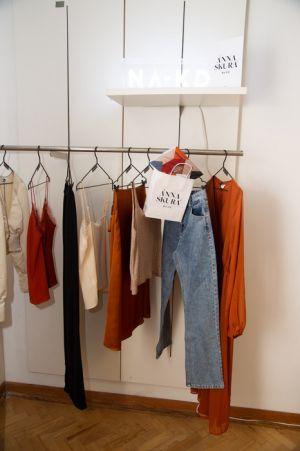 Relacja Z Prezentacji Kolekcji Wiosna - Lato 2020 W Khaki Showroom (27)
