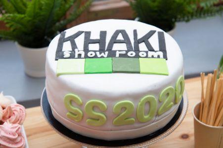 Relacja Z Prezentacji Kolekcji Wiosna - Lato 2020 W Khaki Showroom (6)