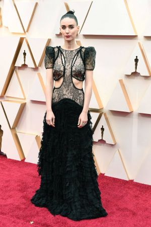 Rooney Mara (Fot. Getty Images)