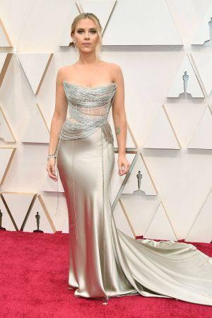 Scarlett Johansson (Fot. Getty Images)