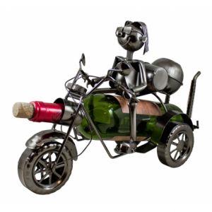 Stojak Na Butelkę Motocyklista 149,00 Zł