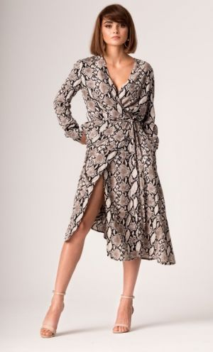 Sukienka LEAH BOA Www.modlishka.com 320,00 Zł
