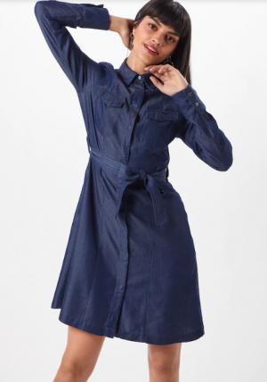 Sukienka Koszulowa \'Tacoma\'