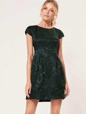 Sukienka Z żakardowej Tkaniny Mohito 179,99 Zł