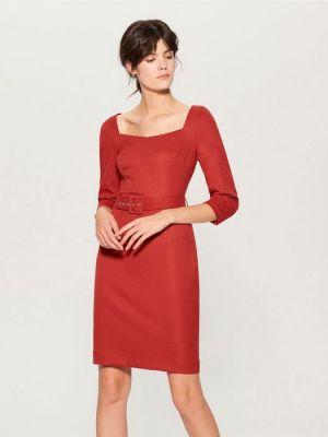 Sukienka Z Paskiem Mohito 179,99 Zł