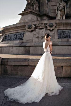Suknie ślubne Gali Karten 2017 (1)