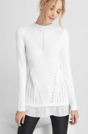 Sweter 2w 1 Orsay 99,90 Zł