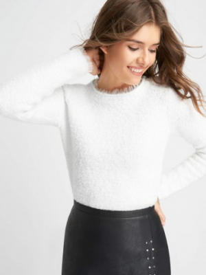 Sweter Boucle Orsay 99,99 Zł