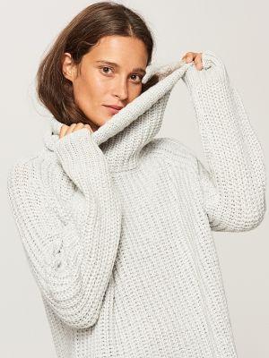 Sweter Z Golfem Reserved 69,99 Zł