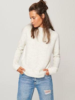Sweter Ze Stójką Reserved 79,90 Zł