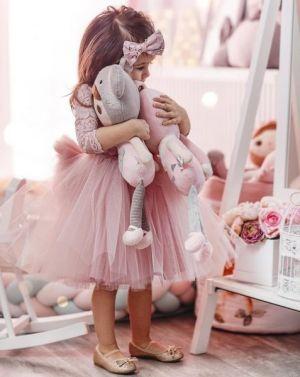 Ubrania Dla Mamy I Córki Od Ewy Płatek (15)