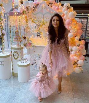 Ubrania Dla Mamy I Córki Od Ewy Płatek (1)