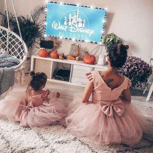 Ubrania Dla Mamy I Córki Od Ewy Płatek (3)