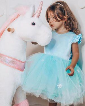 Ubrania Dla Mamy I Córki Od Ewy Płatek (4)