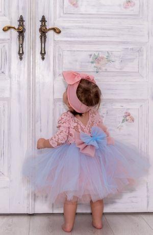 Ubrania Dla Mamy I Córki Od Ewy Płatek (6)