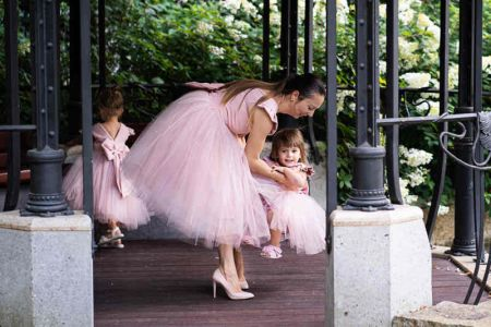 Ubrania Dla Mamy I Córki Od Ewy Płatek (8)