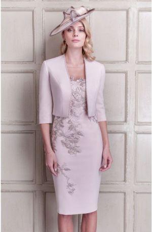 Vivid Store Elegancjka Ołówkowa Sukienka