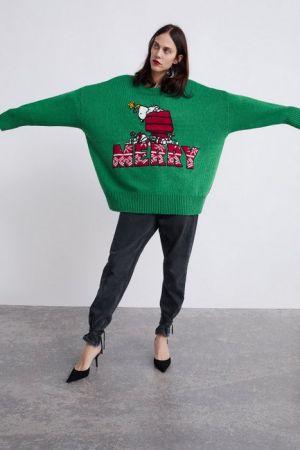 Zara Sweter 139,00 Zł