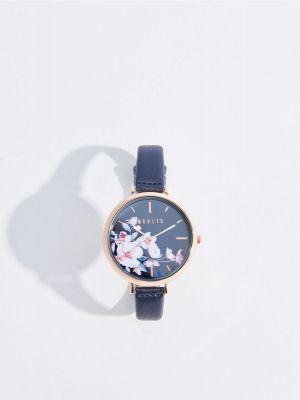 Zegarek Z Motywem Kwiatów Mohito 59,99 Zł