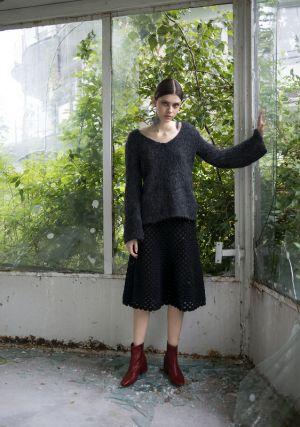 Anna Dudzinska Modern Garden