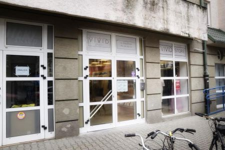 Butik Vivid Store We Wrocławiu (4)