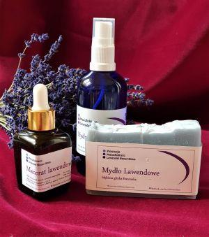 Kosmetyki Lawendowe