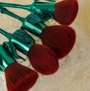 Pędzle do makijażu - inspirowane bajką Piękna i Bestia