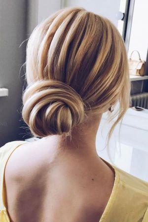 Najmodniejsze fryzury ślubne