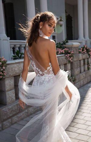 Izraelskie suknie ślubne Elihav Sasson