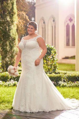 Suknie ślubne Plus Size (10)