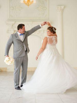 Suknie ślubne Plus Size (11)