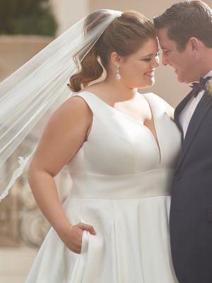 Suknie ślubne Plus Size (3)