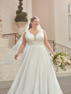 Suknie ślubne Plus Size (4)