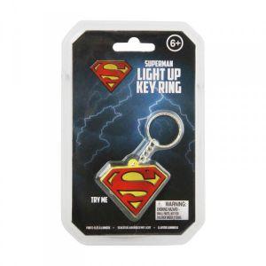 Superman-brelok-led3