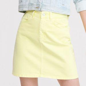 Ta Jeansowa Spódnica Reserved89, 00 Zł