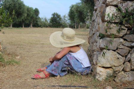 Ubrania Boho Dla Dzieci (5)
