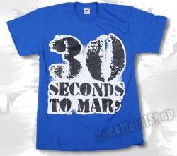 30 seconds to Mars koszulka fot_rockmetalshop.pl