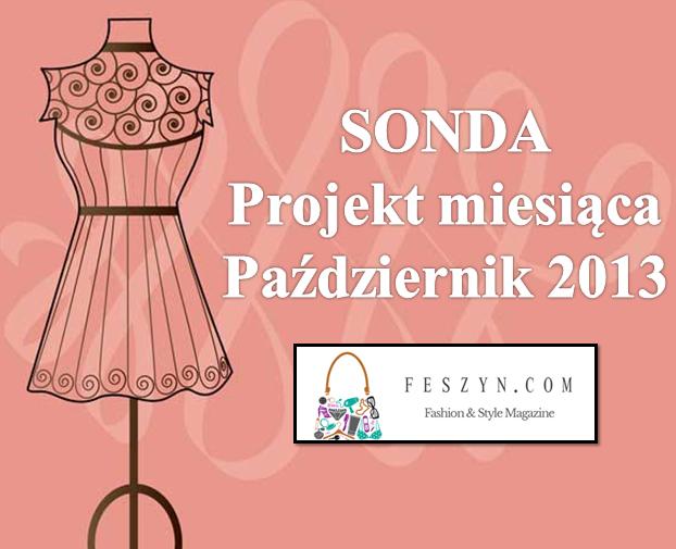 SONDA projekt pażdziernik