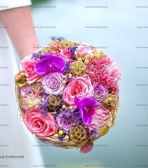 Pracownia Florystyczna Flower Land