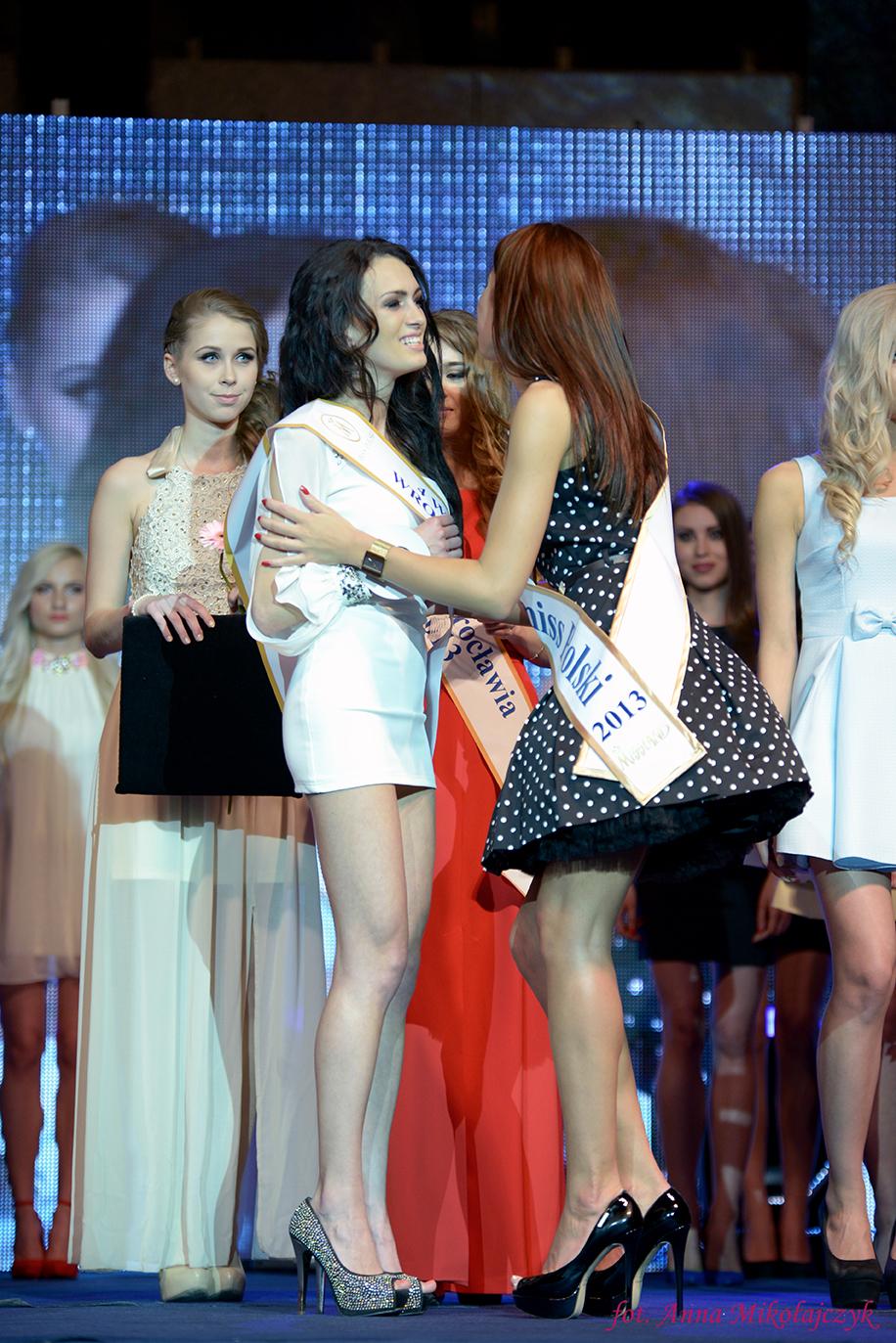 Miss Dolnego ?l?ska i Miss Wroc?awia 2014