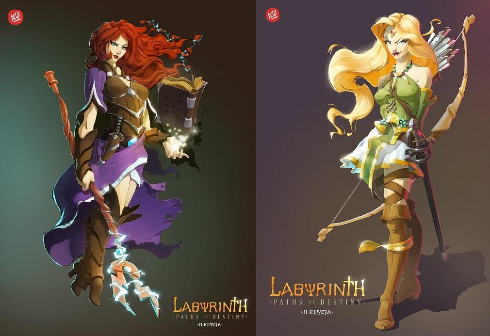 LABIRYNTH (3)3333