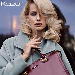 da0aace5 Nowa kolekcja Kazar jesień-zima 2014/2015 to ekskluzywne i nowoczesne  propozycje. Luksusowa i bardzo popularna marka w Polsce, wybrała najwyższej  klasy ...