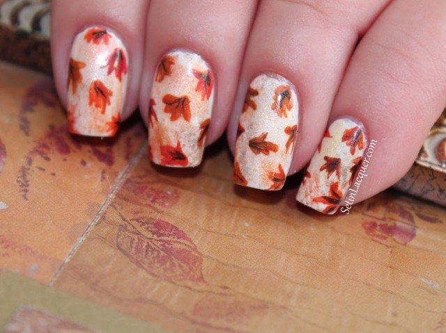 paznokcie na jesień (2)