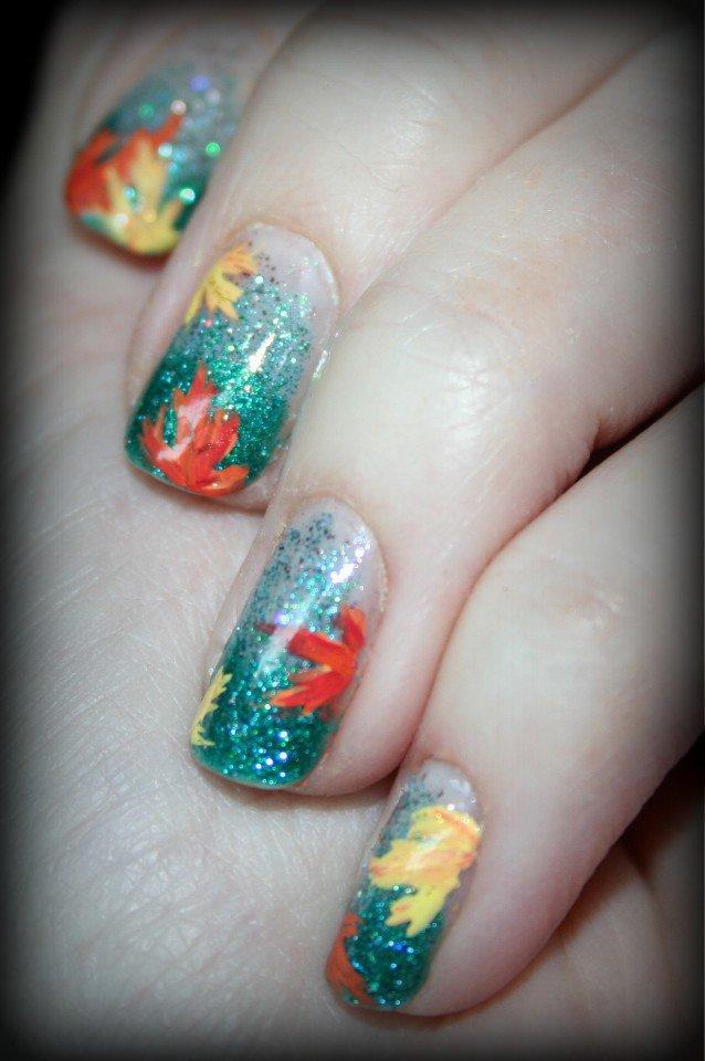 paznokcie na jesień (3)