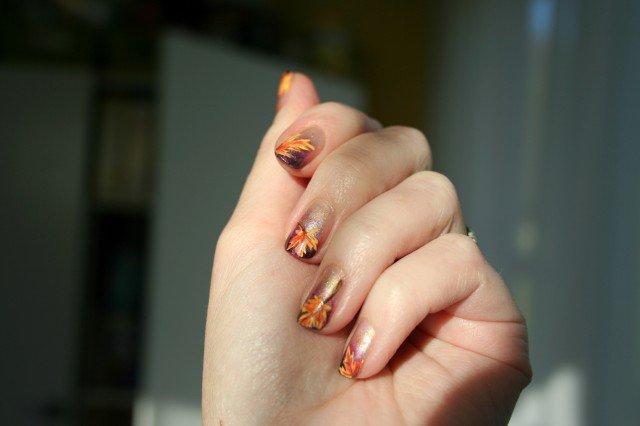 paznokcie na jesień (5)