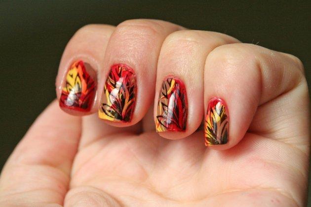 paznokcie na jesień (8)