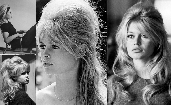 W stylu gwiazdy: Brigitte Bardot