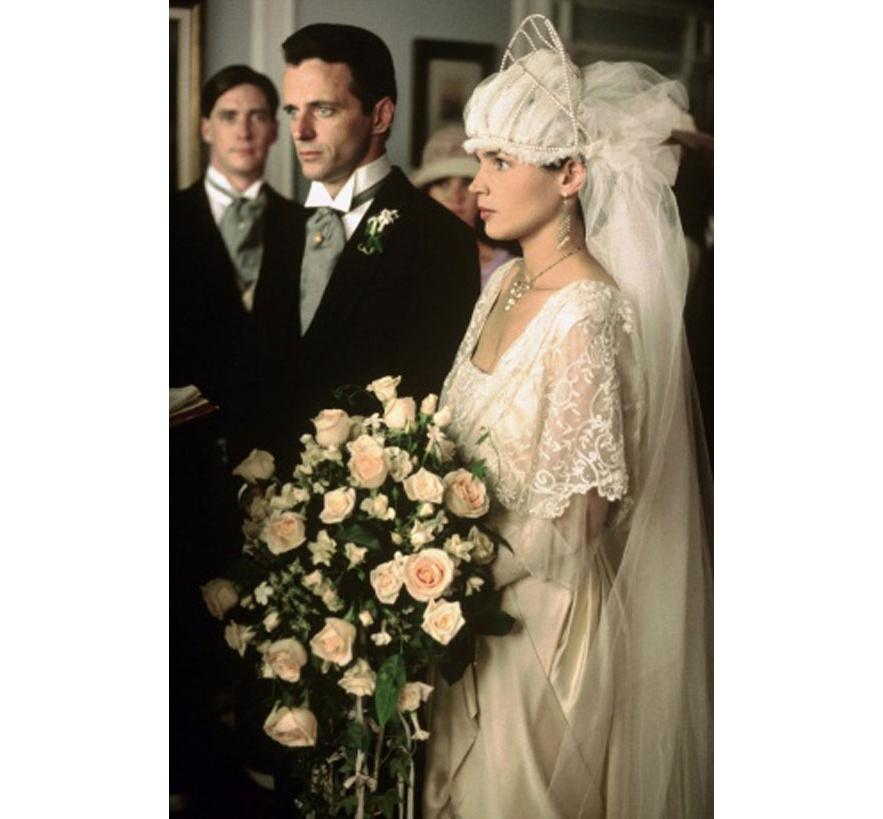 Julia Ormond dans le film Légendes d'automne de Jim Harrison en 1994