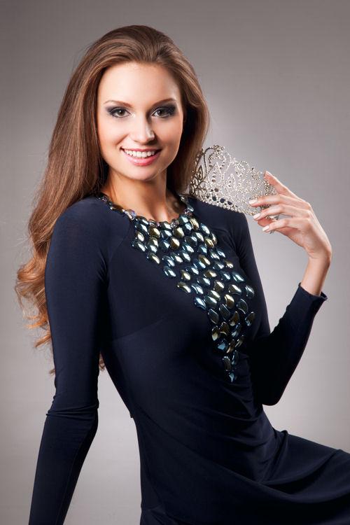 Magdalena Michalak 1 Poland