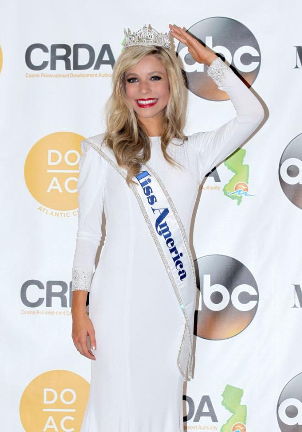 miss USA 2015 (1)